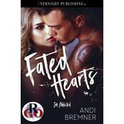 Fated Hearts - eBook