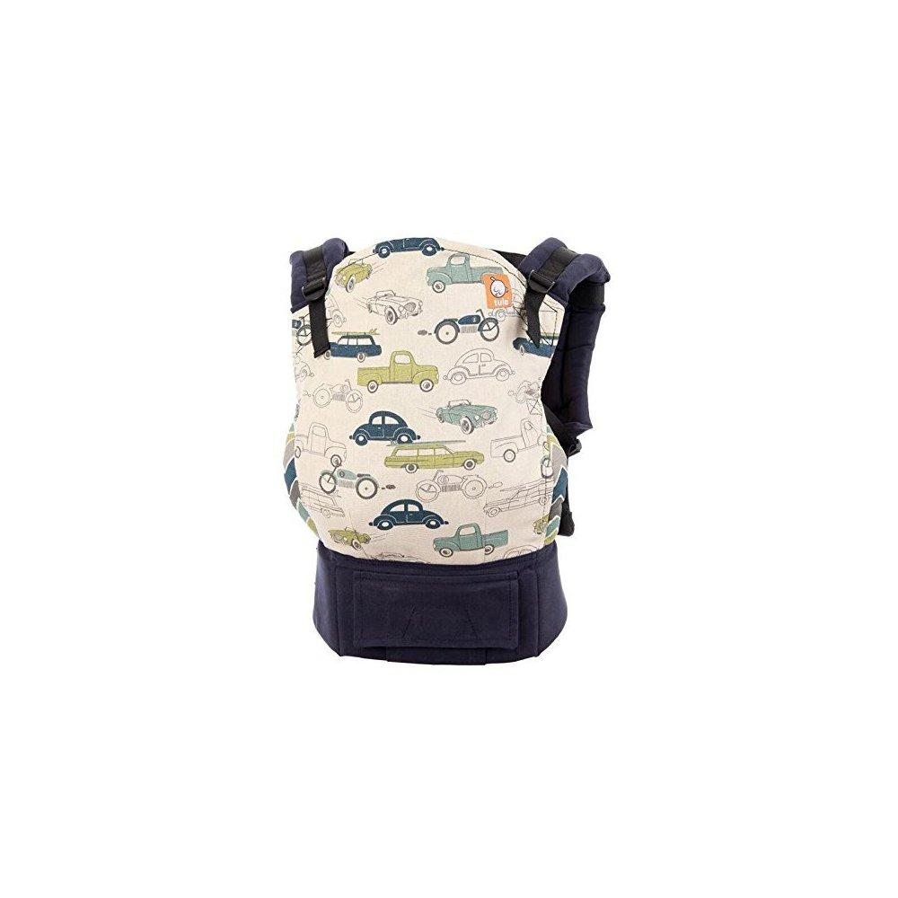Tula ergonomic carrier - slow ride - baby