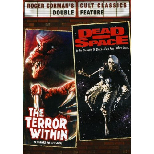 The Terror Within / Dead Space (Double Feature)