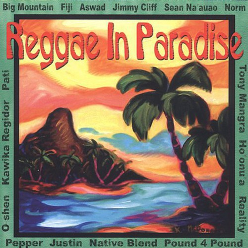 Reggae in Paradise - Reggae in Paradise [CD]