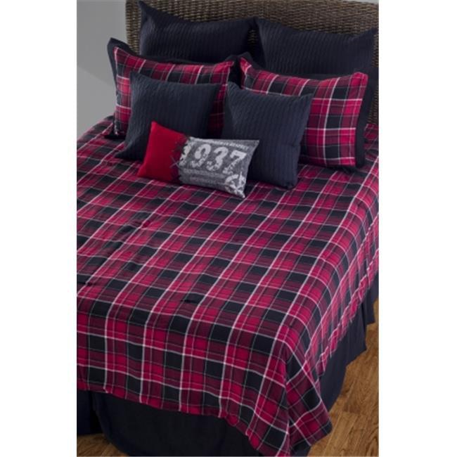 Rizzy Home Alaska Comforter Set