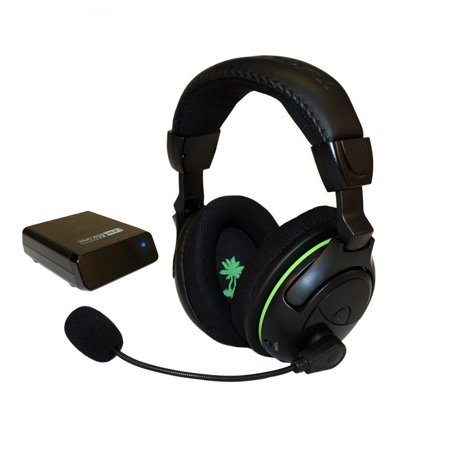 Turtle Beach Ear Force X Amplified Stereo Gaming Headset Review