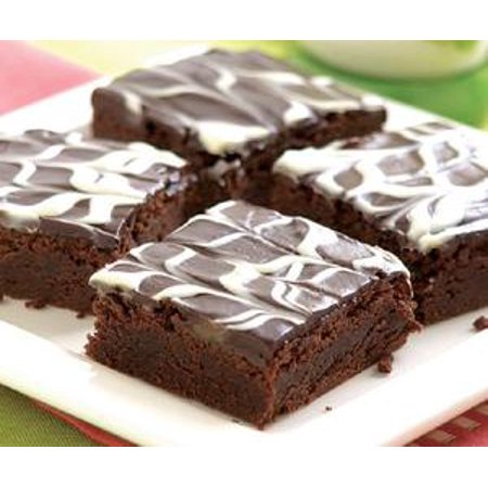 The Brownies Cookbook - 233 Recipes - eBook - Halloween Oreo Brownies Recipe