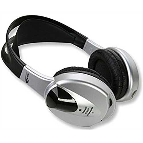 Refurbished Califone HIR-HP1 Computer Listening Center Wireless Infrared Stereo/Mono Headphone Without Transmitter