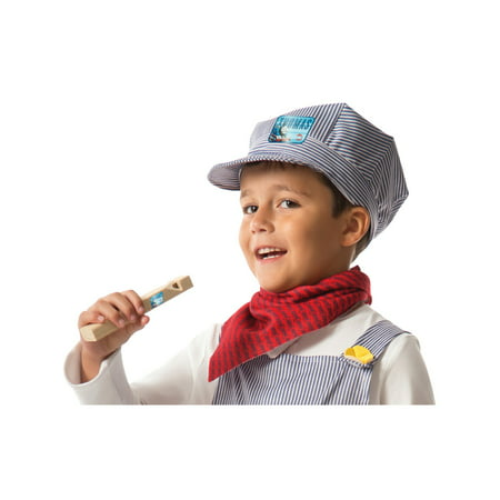 Thomas And Friends Childrens Conductor Accessory Set - Friend Costumes Ideas