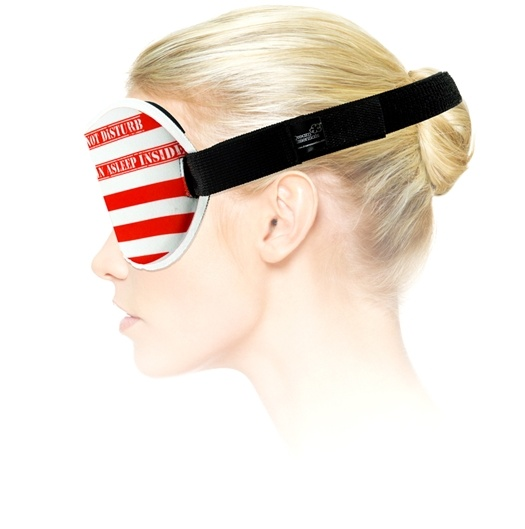 Dreamlite Sleep Mask Flags - Canada