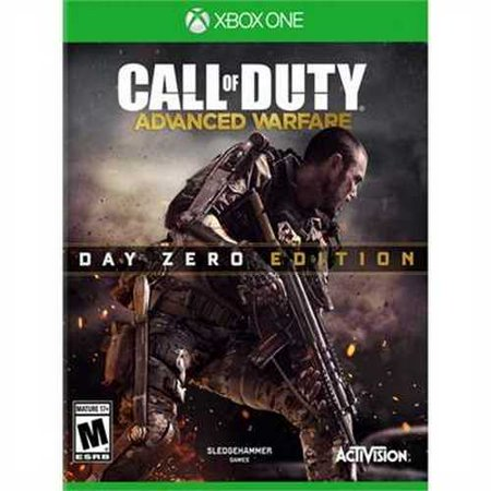 Call of Duty Advanced Warfare - Day Zero Edition Xbox