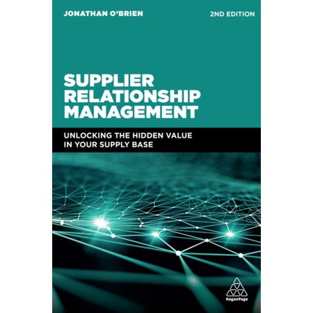 Supplier Relationship Management - eBook Supplier Relationship Management enables organizations to secure vast value from their supply base by determining the suppliers that are important or hold potential and, based upon what makes them important or even strategic, putting in place interventions unique to each supplier to unlock real tangible benefits.This second edition delivers a framework of resources for anyone who manages or interfaces with important suppliers, for contract management, to understand and manage the supply chain or to establish joint, collaborative relationships with the critical few strategic suppliers who can help bring new competitive advantage. A proven approach for supply base segmentation is included, together with tools and approaches for supplier performance measurement and driving improvements.Written by an award-winning author and leading practitioner in the field, the fully revised second edition of Supplier Relationship Management clarifies links between procurement and supply chain management, and explains how 'The Orchestra of SRM'approach helps design a highly effective SRM program that will give the greatest return for our efforts.  This book is an ideal companion to Category Management in Purchasing and Negotiation for Procurement Professionals, also published by Kogan Page. Used together, these books provide a complete and powerful strategic purchasing toolkit.