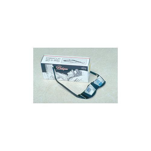 AliMed Deluxe Prism Glasses Magnifier