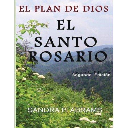 El Santo Rosario  El Plan De Dios