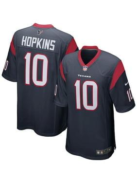 43b6542d1e0 Product Image DeAndre Hopkins Houston Texans Nike Player Game Jersey - Navy