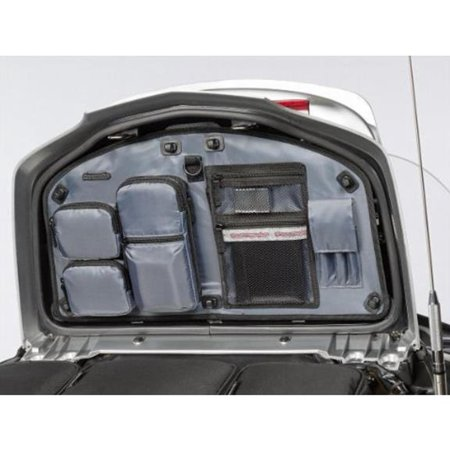 Tourmaster 8207-0305-00 Select Trunk Lid (Seibon Carbon Trunk Lid)