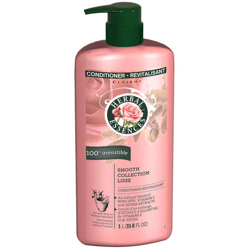 Herbal Essences Smooth Collection Conditioner, 33.8 fl oz
