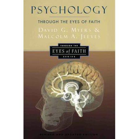 Psychology Through the Eyes of Faith - eBook