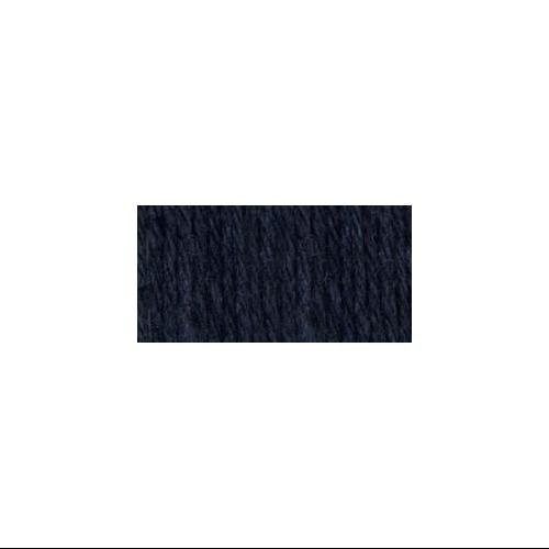 Handicrafter Cotton Yarn Solids-Black Liquorice