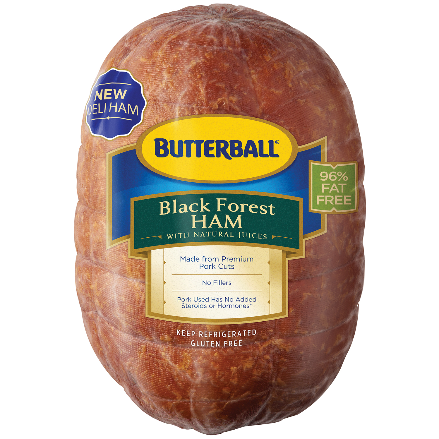 Butterball® Black Forest Ham