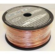 Changzhou Changjia Electronics Co, Ltd SW200CU2 Diamond Bulk Speaker Wire 16 Ga. 65 Strand Solid Copper 2 Conductor 200' [sw200cu2]
