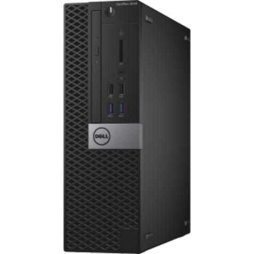Dell Optiplex 3000 3040 Desktop Computer - Intel Pentium ...