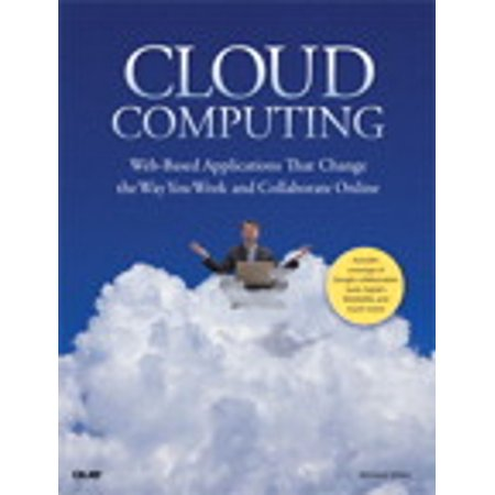 Cloud Computing - eBook (Job Opportunities For Cloud Computing In India)