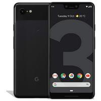Google Pixel 3XL 64GB Black (Unlocked) Great Condition