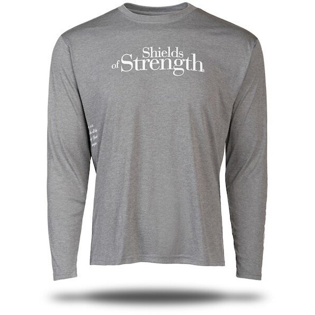 Shields Of Strength Sportek Heather Grey Long Sleeve Shirt Phil 4 13 By Shields Of Strength Walmart Com Walmart Com Ultimate fighting championship (ufc) has 12 upcoming event(s), with the next one to be held in etihad arena, yas island, abu dhabi, united arab emirates. walmart