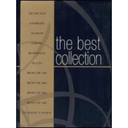 The Best Collection: Romance