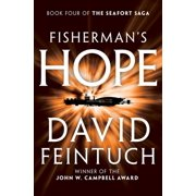 Fisherman's Hope - eBook