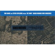 Band Of Brothers   The Pacific Gift Set (Special Edition) (Blu-ray) (Full Frame) by TIME WARNER