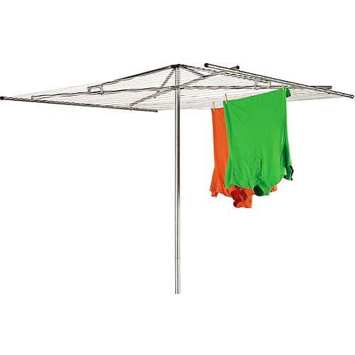 Household Essentials 4000 30 - line Outdoor Parallel Clothesline