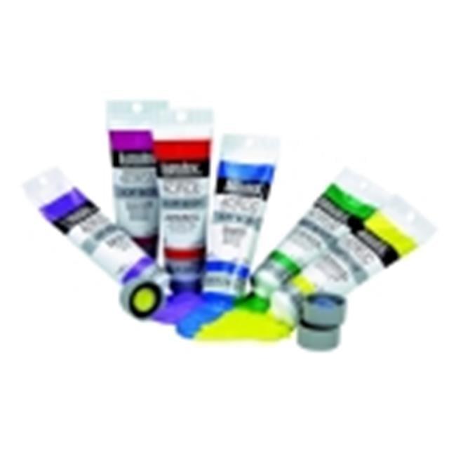 Liquitex Non-Toxic Soft Body Acrylic Paint - 2 Oz.  - Hookers Green