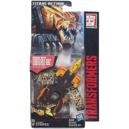 Transformers Generations Titans Return Legends Class Autobot