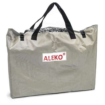 ALEKO Floorboard Storage and Carrying Dry Bag for Inflatable Boats