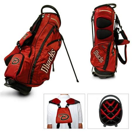 Team Golf MLB Arizona Diamondbacks Fairway Golf Stand Bag