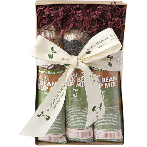 Women's Bean Project Three Soup Mix Bundle