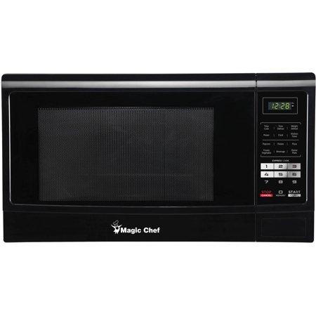 Magic Chef 1.6 cu. ft. Microwave, Multiple Colors