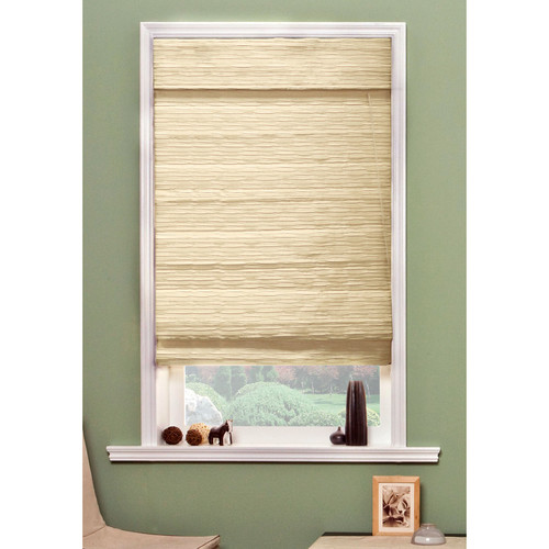 Chicology Charming Privacy Roman Shade