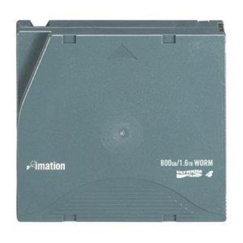 Imation 46622 Disk Worm Optical 5.25 In. 2.6gb Worm Cc Format