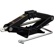 Best Scissor Jacks - Torin T10152 1.5 Ton Scissor Jack Review