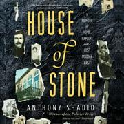 House of Stone - Audiobook
