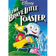 The Brave Little Toaster (DVD)