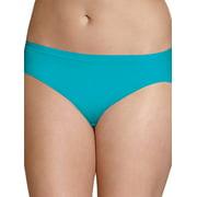 Women's Breathable Micro-Mesh Bikini Panties - 4 Pack