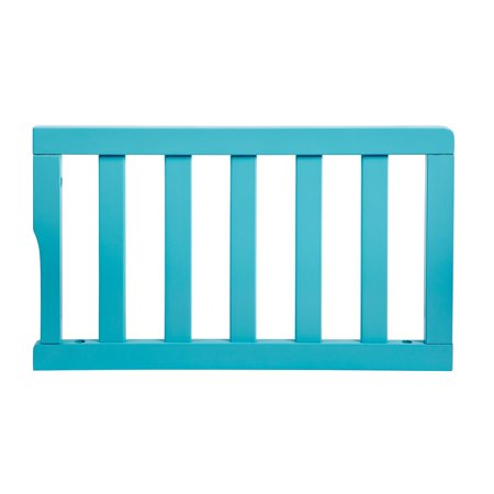 Dream on me universal convertible crib toddler bed rail (Summer Infant Bed Rail Pink)
