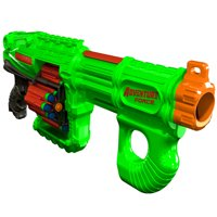 Adventure Force Quatroblast Superflip Quad-Drum Dart Blaster