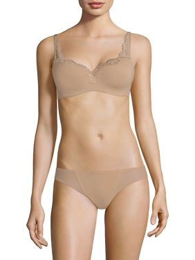 Dream Lace Tisha Full-Figure Contour Bra