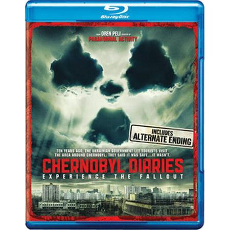 Chernobyl Diaries (Blu-ray) (Phillip Halloween)