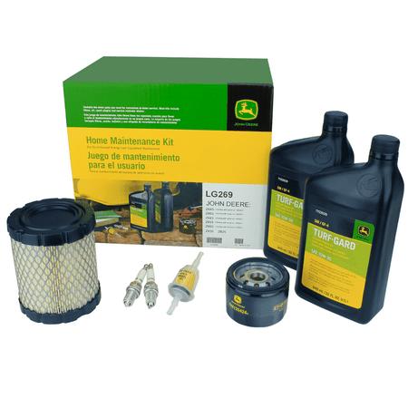 Copystar Maintenance Kit (John Deere Original Equipment Maintenance Kit #LG269)