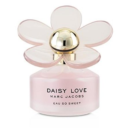 Marc Jacobs Daisy Love Eau So Sweet For Women