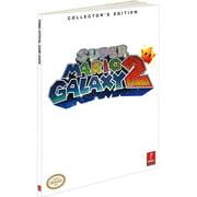 Prima Strategy Guide - Super Mario Galaxy 2 Collector's Edition