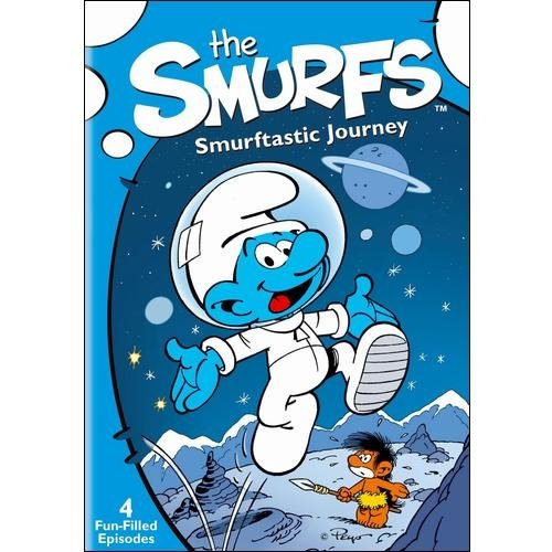 The Smurfs: Smurftastic Journey