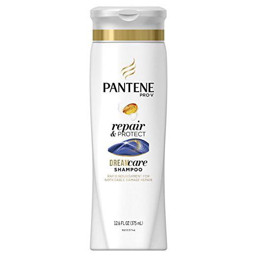 Pantene Pro-V Shampoo, Repair & Protect with Keratin, 12.6 Ounce